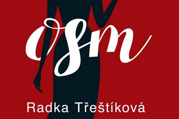 Vyhrajte knihu Osm - www.klubknihomolu.cz