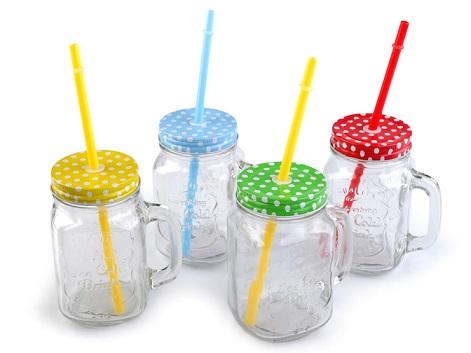 Užijte si léto se skleničkami od STOKLASY - www.dokonalazena.cz