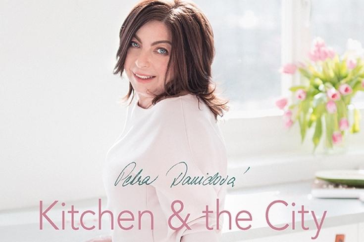 Vyhrajte knihu Kitchen & the City - www.klubknihomolu.cz