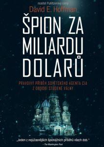 Soutěž o knihu Špion za miliardu dolarů - www.vaseliteratura.cz