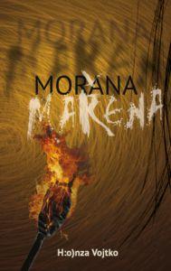 Soutěž o knihu Morana Mařena - www.vaseliteratura.cz