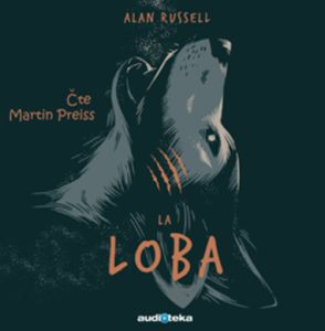 Soutěž o knihu La Loba - www.vaseliteratura.cz