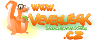 Téma týdne léto - www.veverusak.cz