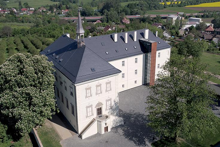 Soutěž o víkend v Hotelu Zámek Svijany - www.vyhranasedm.cz