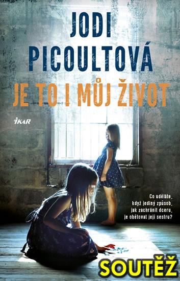 SOUTĚŽ o knihu JE TO I MŮJ ŽIVOT - www.chrudimka.cz