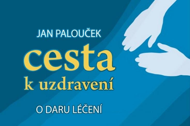 Vyhrajte knihu Cesta k uzdravení - www.klubknihomolu.cz