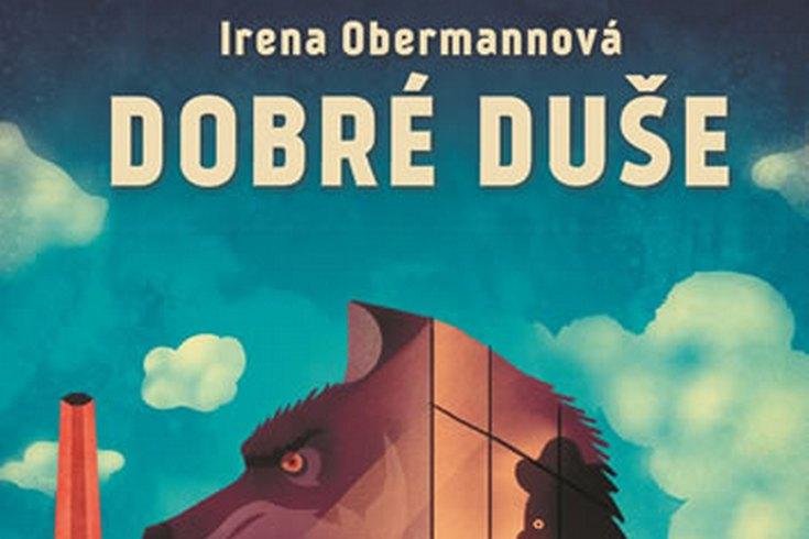 Vyhrajte knihu Dobré duše - www.klubknihomolu.cz