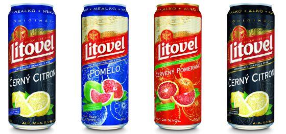 Soutěžte a vychutnejte si léto s pivními mixy z Litovle - www.chytrazena.cz