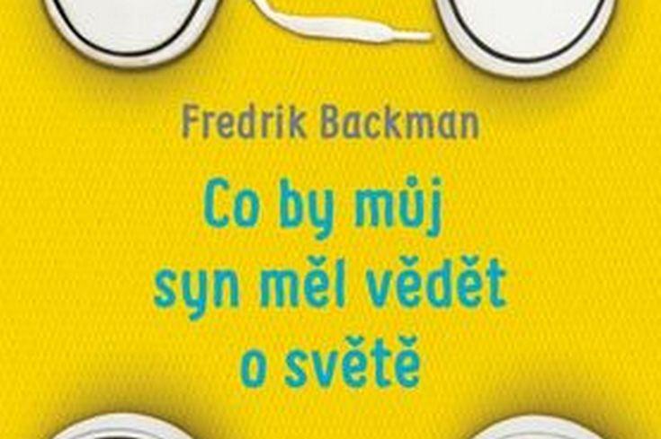 Vyhrajte dvě knihy Co by můj syn měl vědět o světě - www.klubknihomolu.cz