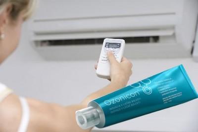 SOUTĚŽ: Když vás trápí klimatizace je tu ozón! - www.zenyprozeny.cz
