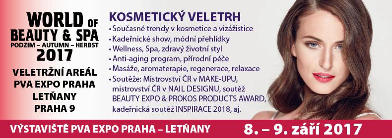 SOUTĚŽ O VSTUPENKY NA VELETRH WOBAS - www.dokonalazena.cz