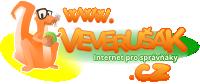Téma týdne letní tábor - www.veverusak.cz