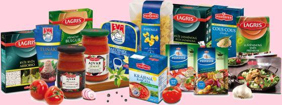 Soutěž o maxi balíčky od Podravky s novými druhy Ajvaru - www.chytrazena.cz