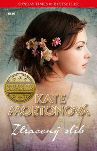 Soutěž o romantický bestseller Ztracený slib - www.chytrazena.cz