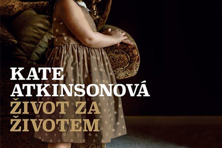Vyhrajte tři audioknihy Život za životem - www.klubknihomolu.cz