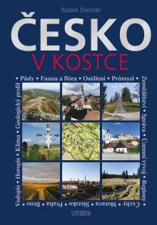 Soutěžte o knižní novinku Česko v kostce - www.chytrazena.cz
