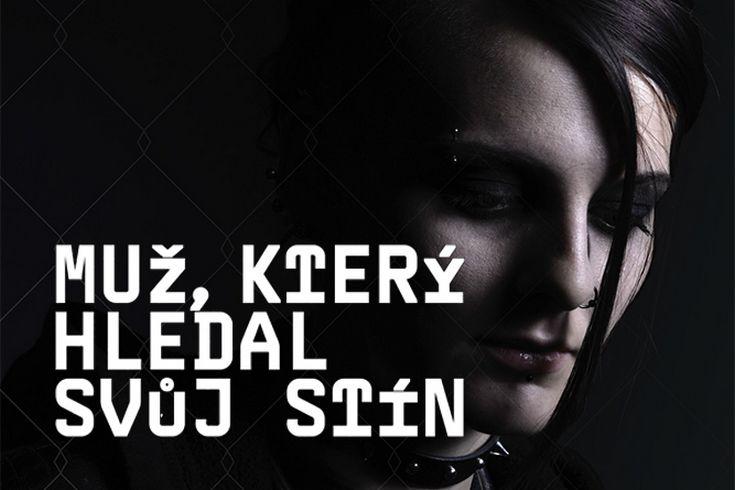 Vyhrajte dvě knihy Muž který hledal svůj stín - www.klubknihomolu.cz