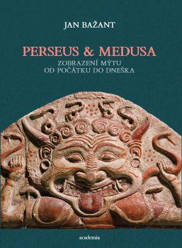 Soutěž o knihu Perseus a Medusa. Zobrazení mýtu od počátku do dneška - www.vaseliteratura.cz