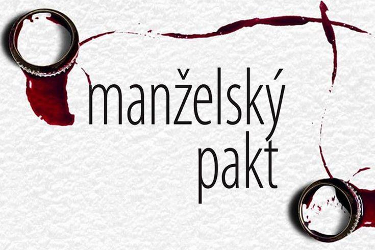 Vyhrajte tři knihy Manželský pakt - www.klubknihomolu.cz