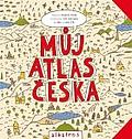 Soutěž o knihu Můj atlas Česka  - www.vaseliteratura.cz