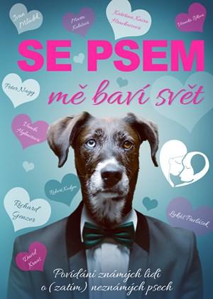 Soutěž o knihu Se psem mě baví svět - www.vaseliteratura.cz