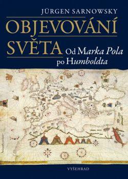 Soutěž o knihu Objevování světa - www.vaseliteratura.cz