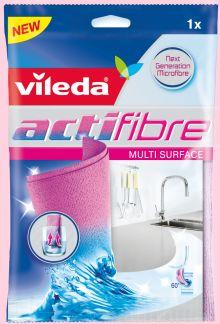 Soutěž o 50 Actifibre mikrohadříků od Viledy - www.chytrazena.cz
