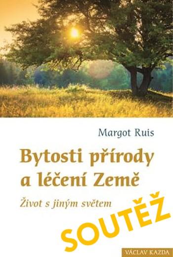 SOUTĚŽ o knihu Bytosti přírody a léčení Země - www.chrudimka.cz