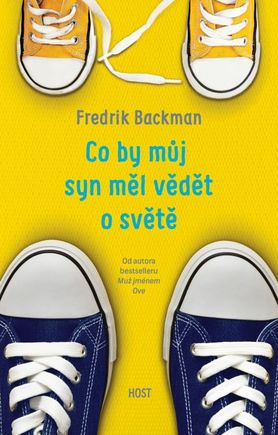 Soutěž o 3 knihy Co by můj syn měl vědět o světě - www.vaseliteratura.cz