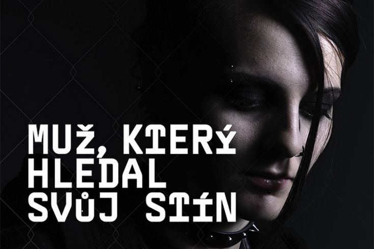 Vyhrajte tři audioknihy ke stažení Muž který hledal svůj stín - www.klubknihomolu.cz