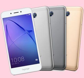 Soutěž o kovový smartphone Honor 6A pro školáky - www.chytrazena.cz