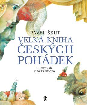 Soutěž o Velkou knihu českých pohádek - www.vaseliteratura.cz