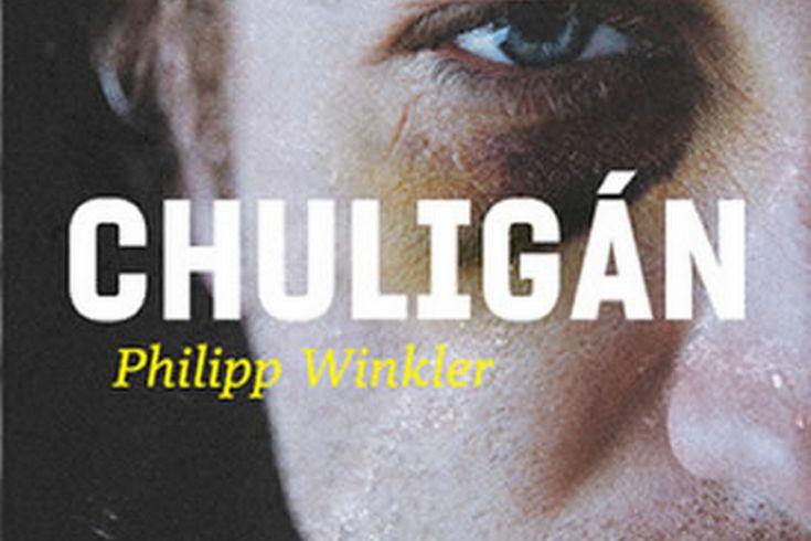 Vyhrajte dvě knihy Chuligán - www.klubknihomolu.cz