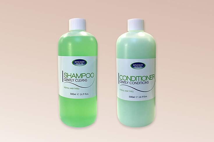 Křížovka o šampon a kondicioner - www.vyhranasedm.cz