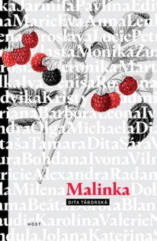 Soutěž o knihu Malinka - www.vaseliteratura.cz