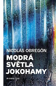 Soutěž o knihu Modrá světla Jokohamy - www.vaseliteratura.cz