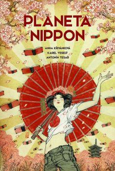 Soutěž o knihu Planeta Nippon - www.vaseliteratura.cz