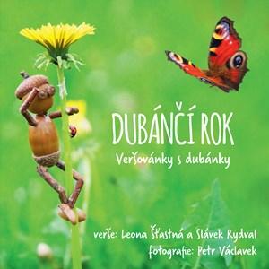 Soutěž o knihy Dubánčí rok a Dubánčí den  - www.vaseliteratura.cz