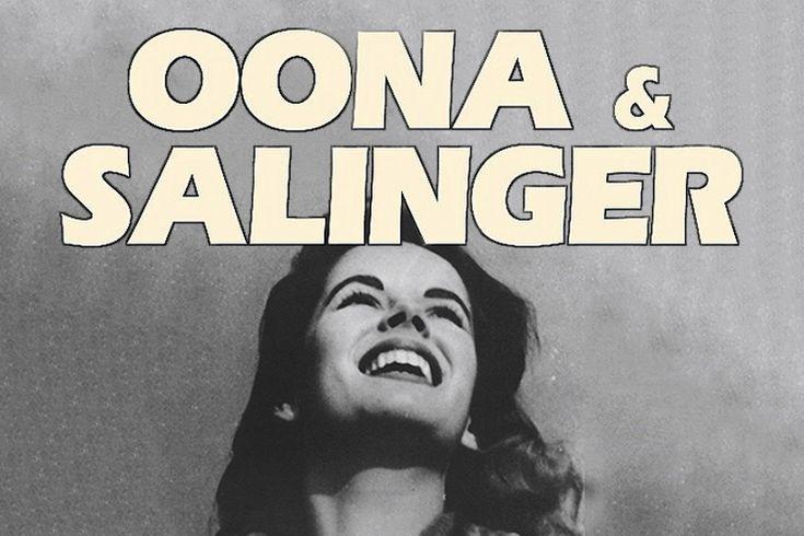 Vyhrajte tři knihy Oona & Salinger - www.klubknihomolu.cz