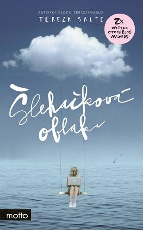 Soutěž o knihu Šlehačková oblaka - www.vaseliteratura.cz