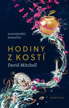 Soutěž o knihu Hodiny z kostí - www.vaseliteratura.cz