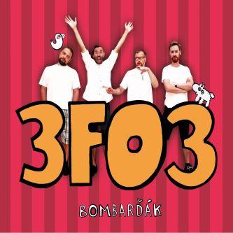 Soutěž o nové CD 3FO3 kapely BomBarďák - www.ententyky.cz