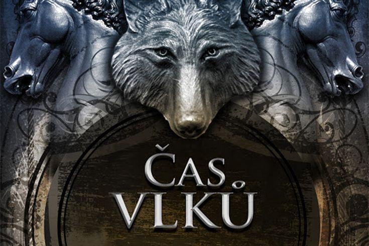 Vyhrajte tři stažení historické audioknihy Čas vlků - www.klubknihomolu.cz