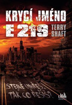 Soutěž o knihu Krycí jméno E219 - www.vaseliteratura.cz