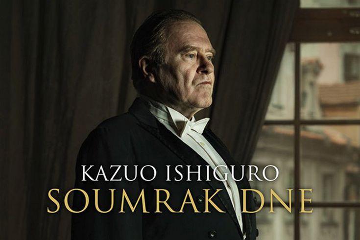 Vyhrajte tři stažení audioknihy nositele Nobelovy ceny Soumrak dne - www.klubknihomolu.cz