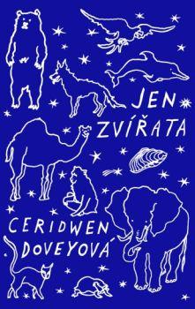 Soutěž o knihu Jen zvířata - www.vaseliteratura.cz