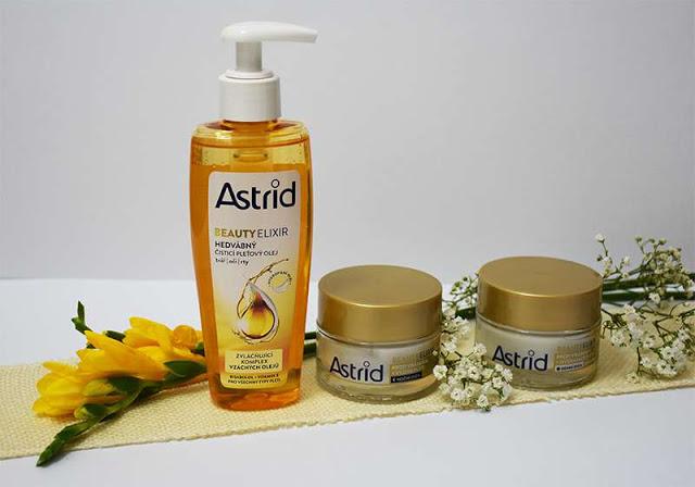 Soutěž o balíček kosmetiky Astrid - www.allmycosmetics.cz