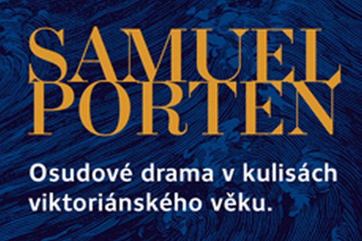 Vyhrajte tři historické romány Samuel Porten - www.klubknihomolu.cz