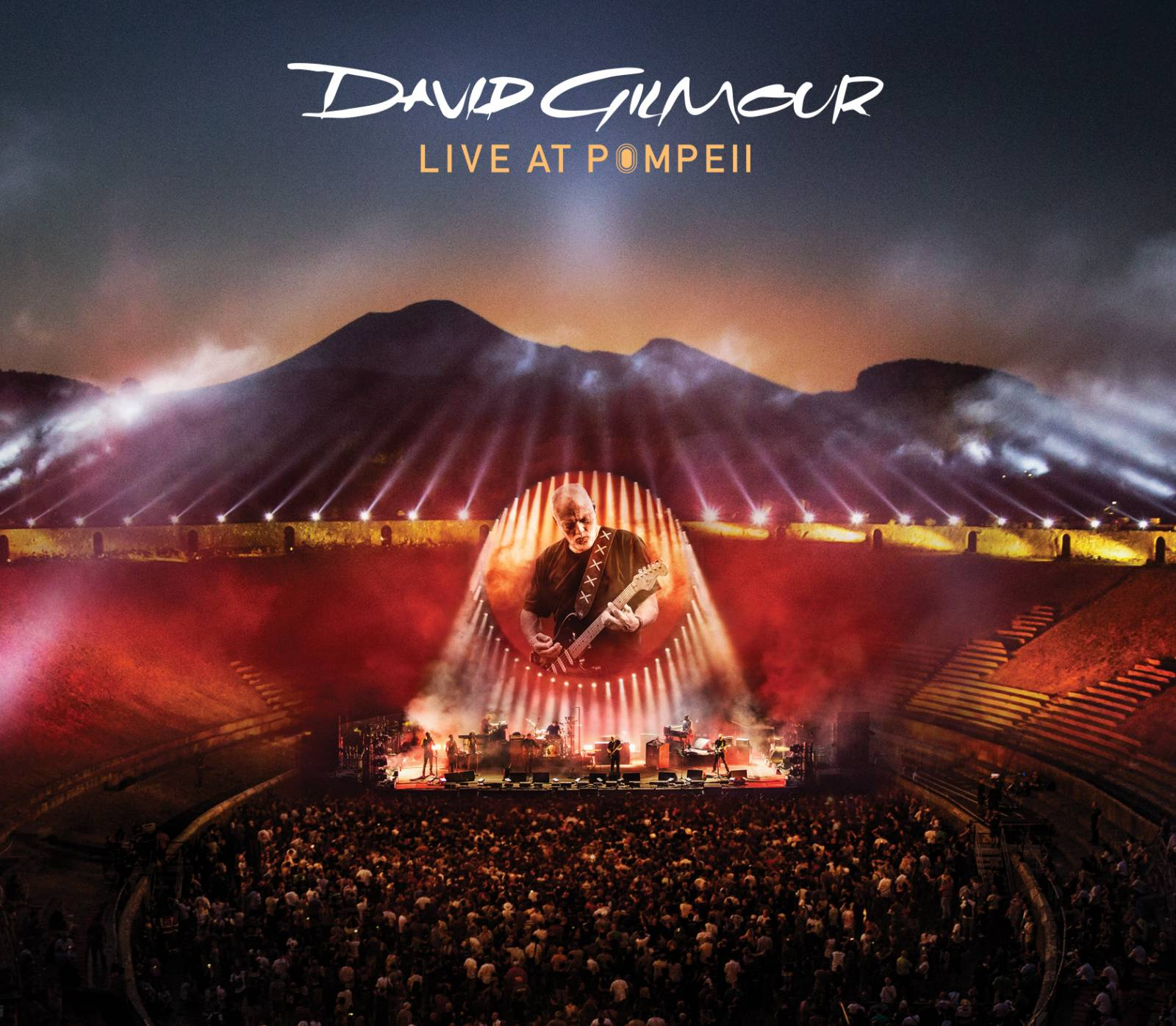 David Gilmour  Live At Pompeii - www.ireport.cz