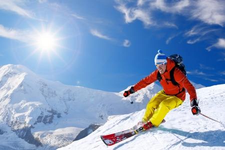 Vánoční investiční soutěž o lyžařský zájezd za 20 000 Kč - www.highsky.cz